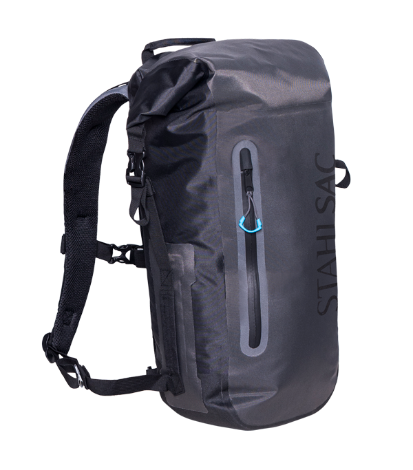 Stahlsac Storm Waterproof Backpack - Outside The Asylum Diving & Travel
