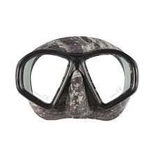 Mares Sealhouette Mask - Outside The Asylum Diving & Travel