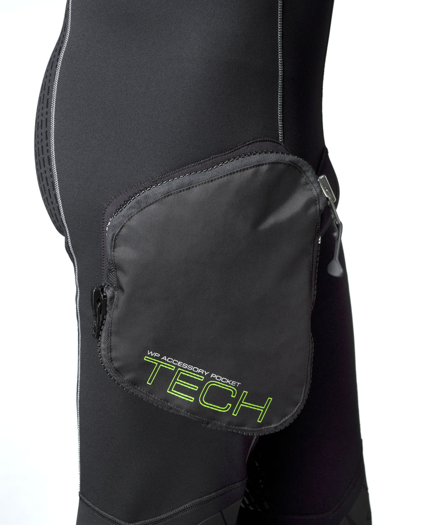 Waterproof  Mens W30 with removable WPAD Tech pocket