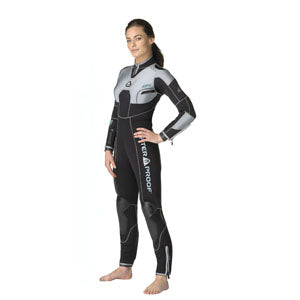 Waterproof Ladies W4 5mm Full Suit