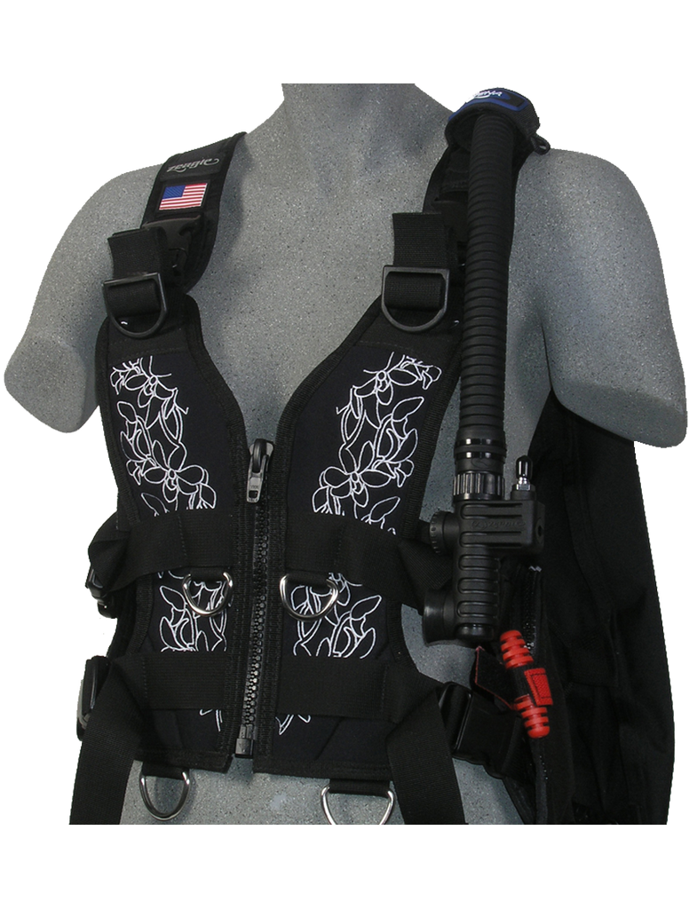 Zeagle Zena BCD for Women - Outside The Asylum Diving & Travel