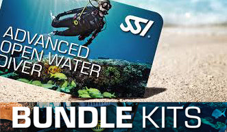 SSI Advanced Open Water Bundle - Outside The Asylum Diving & Travel