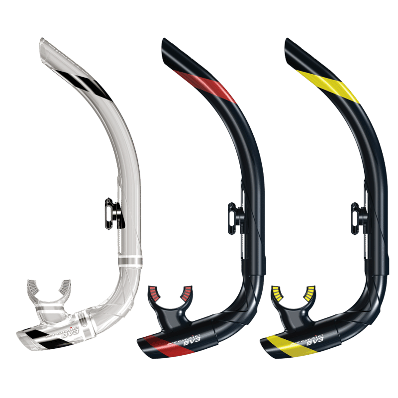 Atomic SV1 Contour Snorkel - Outside The Asylum Diving & Travel