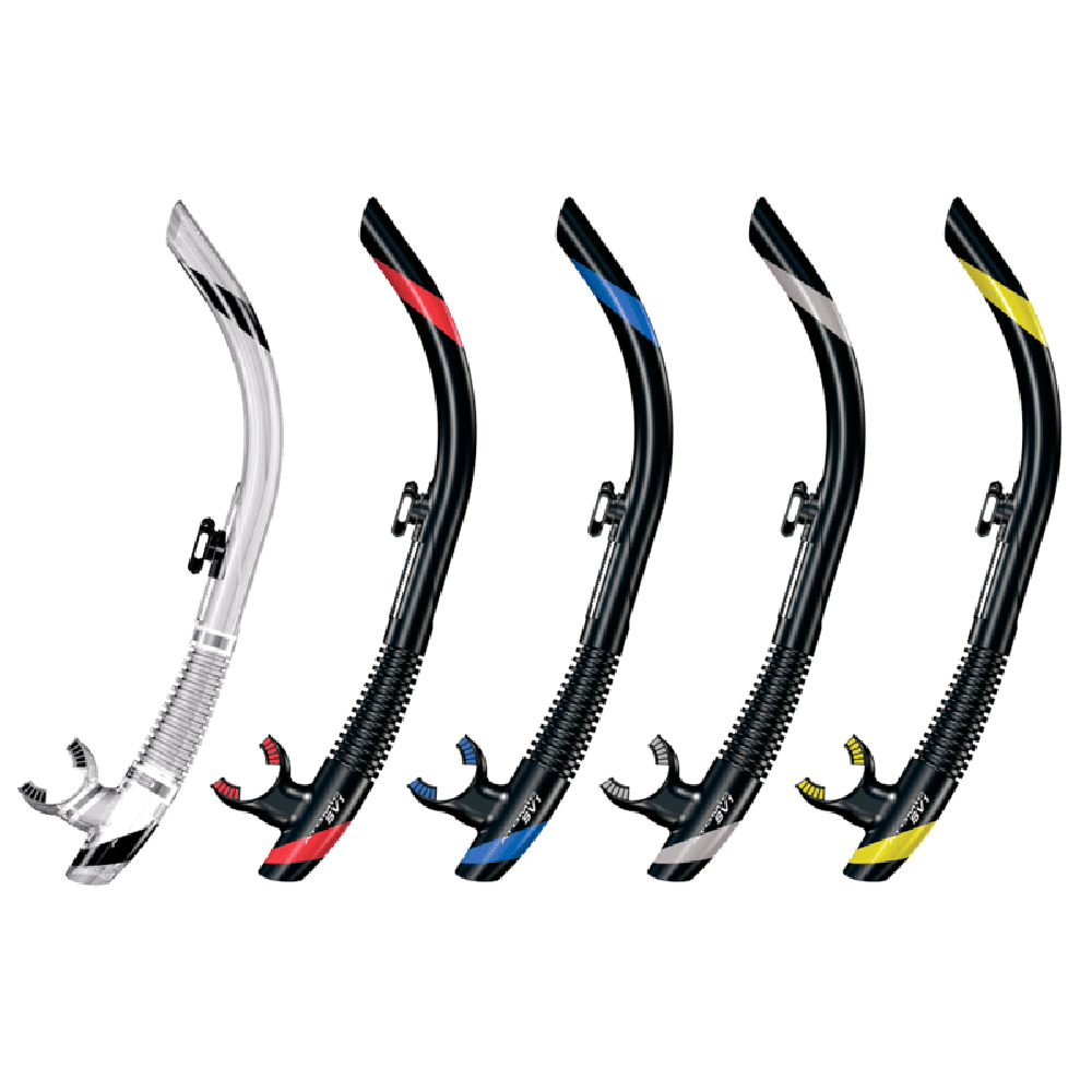 Atomic SV1 Flex Snorkel - Outside The Asylum Diving & Travel