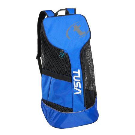 Tusa Mesh Backpack - Outside The Asylum Diving & Travel