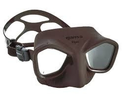 Mares Viper Mask - Outside The Asylum Diving & Travel
