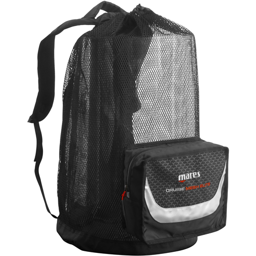 Mares Cruise Mesh Backpack Elite - Outside The Asylum Diving & Travel