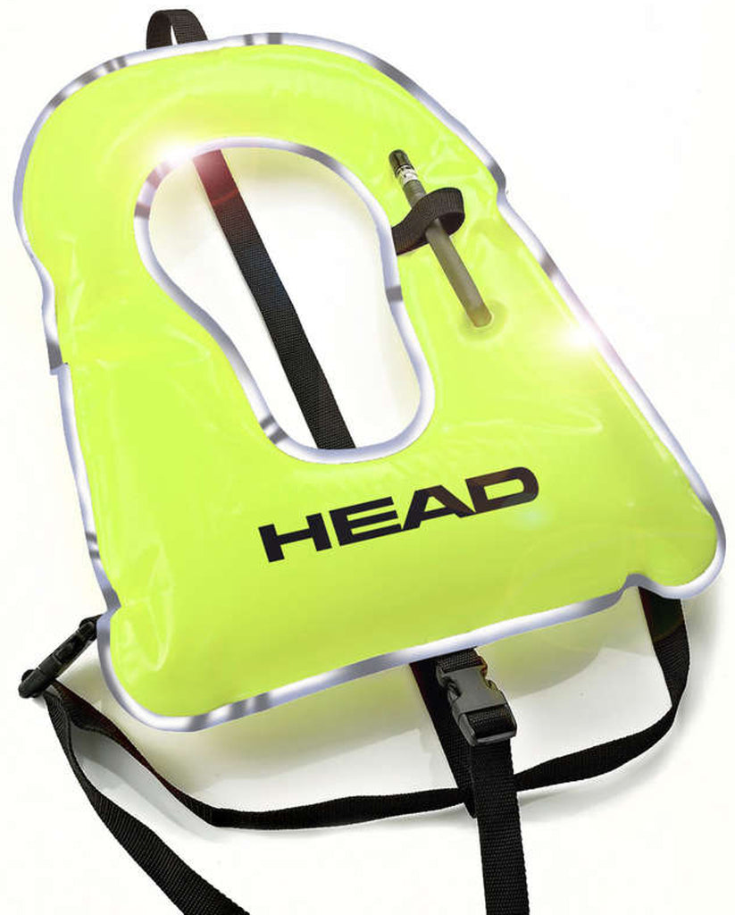 Head/3M Deluxe Snorkeling Vest - Outside The Asylum Diving & Travel