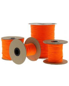 Reel Replacement Line - International Hi-Vis Orange - Outside The Asylum Diving & Travel