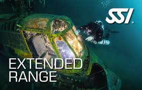 SSI Extended Range - Outside The Asylum Diving & Travel