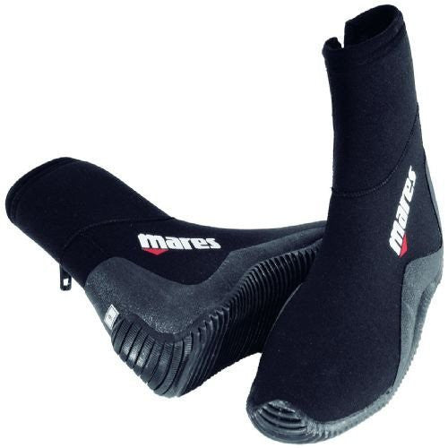 Mares Classic 3mm Dive Boot - Outside The Asylum Diving & Travel