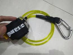 Freediving Lanyard - Outside The Asylum Diving & Travel