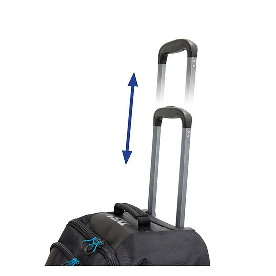 Tusa Large Roller Bag - Outside The Asylum Diving & Travel