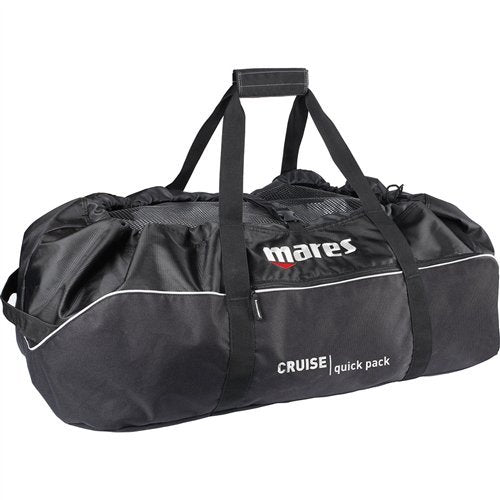 Mares Quick Pack - Outside The Asylum Diving & Travel
