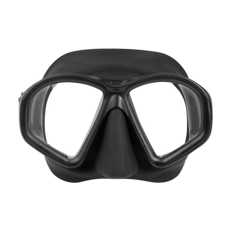 Oceanic Enzo Mask - Outside The Asylum Diving & Travel