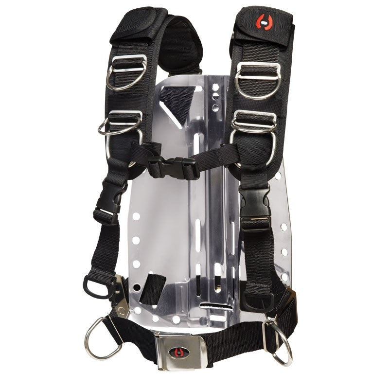 Elite 2 Harness System - Outside The Asylum Diving & Travel