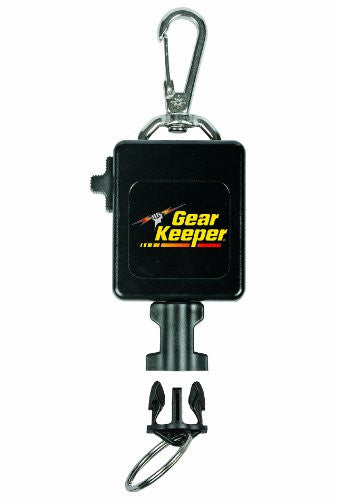 Gearkeeper Retractor RT3-0092 - Outside The Asylum Diving & Travel