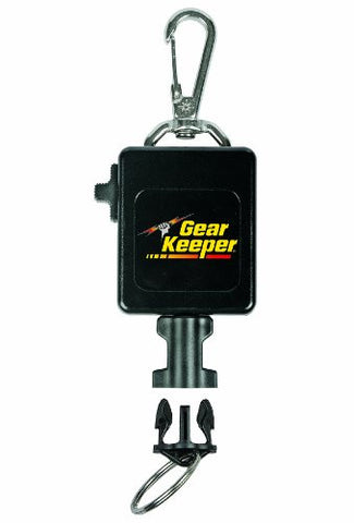 Gearkeeper Retractor RT3-0092