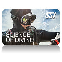 OTA SSI Divemaster Bundle - Outside The Asylum Diving & Travel