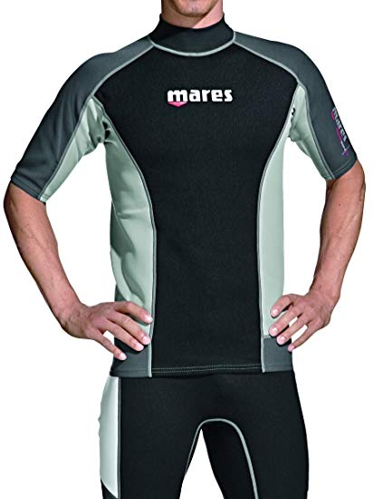 Thermo Guard Short SLeeve .5 mil - Outside The Asylum Diving & Travel