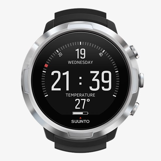 Suunto D5 - Outside The Asylum Diving & Travel