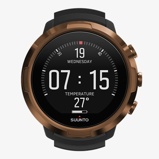 Suunto D5 with POD - Outside The Asylum Diving & Travel