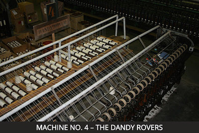 Dandy Rovers