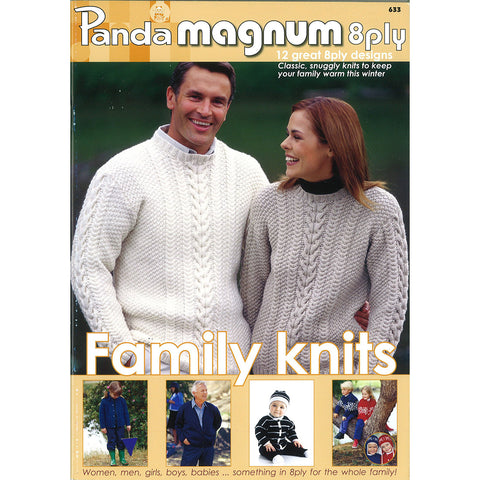 Knit Crochet Collection Nundle Woollen Mill Tagged Pattern Books