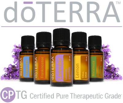doTERRA Essential Oil Products