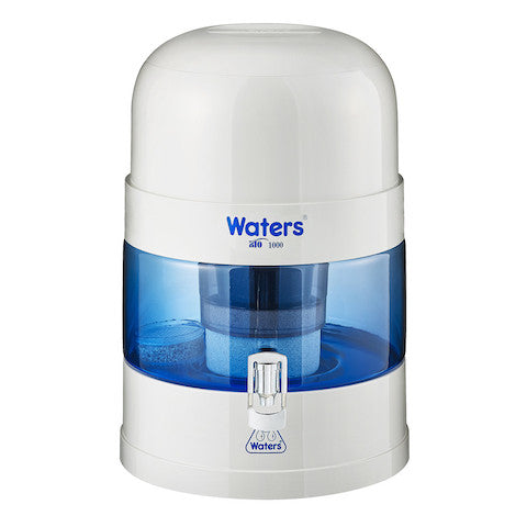 Waters Co Bio Mineral Pot 1000 - 10L