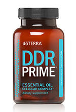 DDR Prime® Softgels