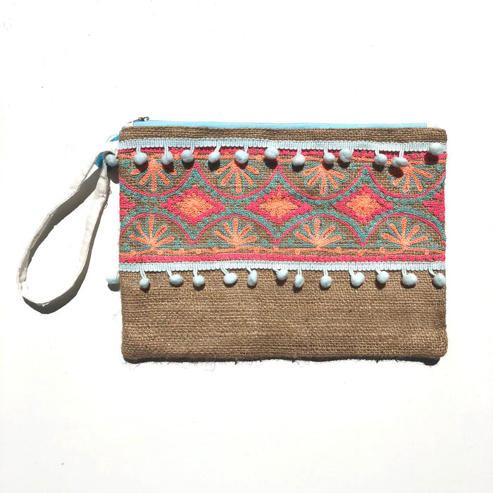 Serenity Clutch