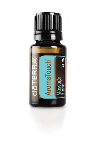 AromaTouch Essential Oil Blend - 15ml