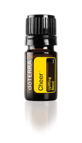 Cheer Essential Oil - 5ml