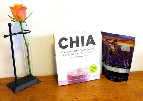 All About Chia