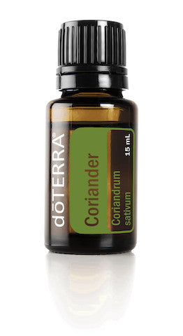 Coriander Essential Oil - 15ml