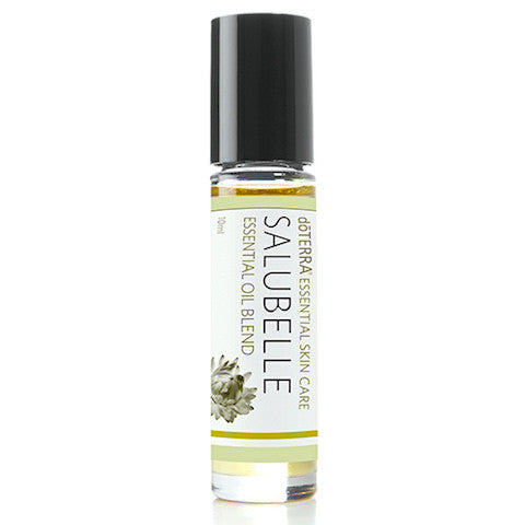 Salubelle Roll On Essential Oil Blend - 10ml