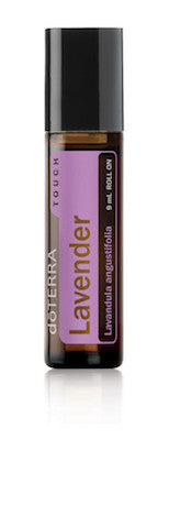 Lavender Touch Essential Oil - 9ml