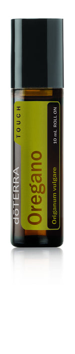 Oregano Touch Essential Oil - 9ml