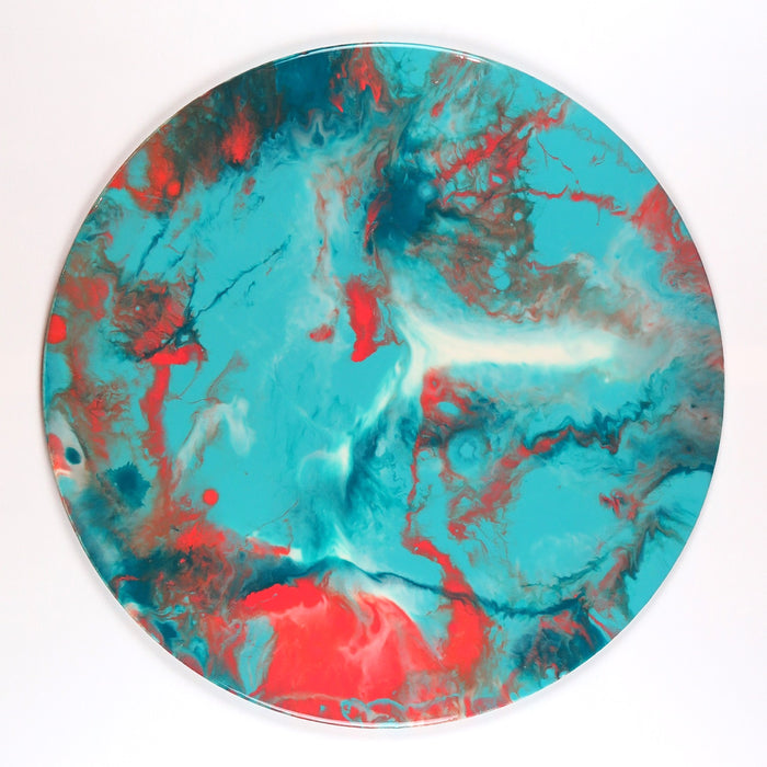Resin Wall Art - 50cm & 60cm