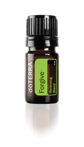 Forgive Essential Oil Blend - 5ml