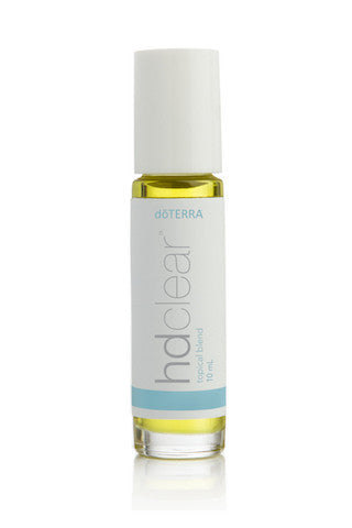 HD Clear Roll On Essential Oil Blend - 10ml