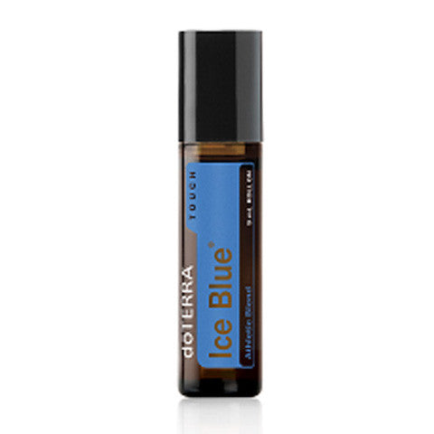 Ice Blue Touch Essential Oil Blend - 9ml