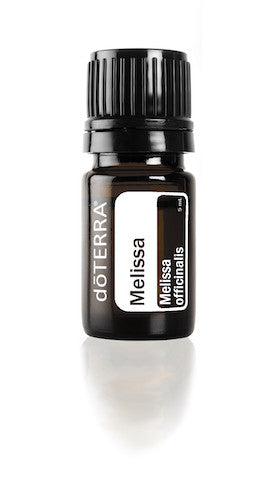 Melissa Essential Oil - 5ml
