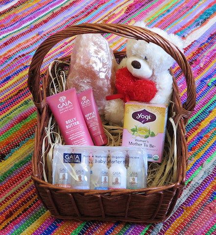 Mum-To-Be Gift Pack