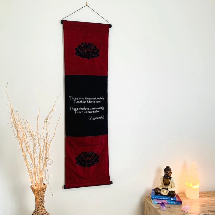 Affirmation Banners - Large