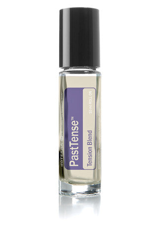 PastTense Essential Oil Blend - 10ml