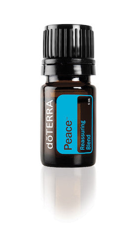 Peace Essential Oil Blend - 5ml