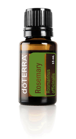 Rosemary Essential Oil - 15ml