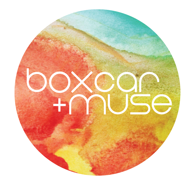 boxcar+muse SERIES FIVE (4 workshop experiences)